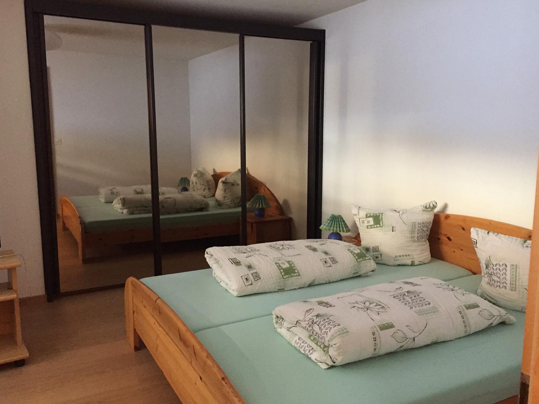 Doppelzimmer 7